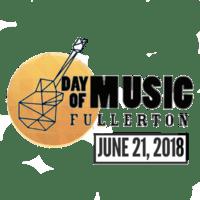 Image result for day of music fullerton