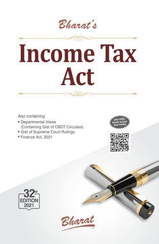 Bharat Income Tax Act with Departmental Views?Bharat