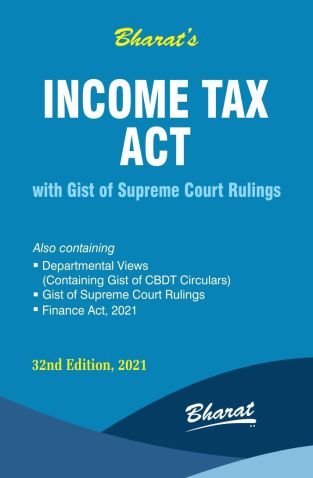 Income Tax Gist Supreme Court Rulings (Pocket) Ravi Mahesh Puliani