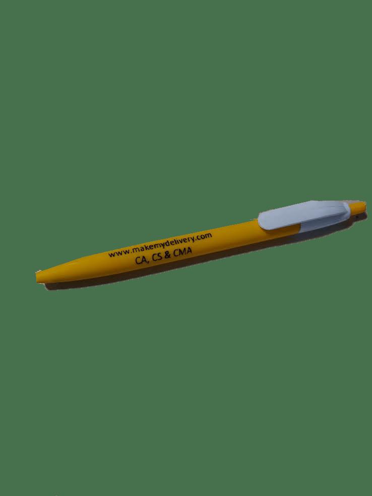 MakeMydelivery Pen(Set of 5 Pens)