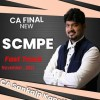 Video Lectures CA Final (SCMPE) Fastrack CA Sankalp Kanstiya