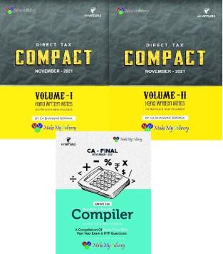 MMD Combo DT COMPACT Compact Compiler Bhanwar Borana