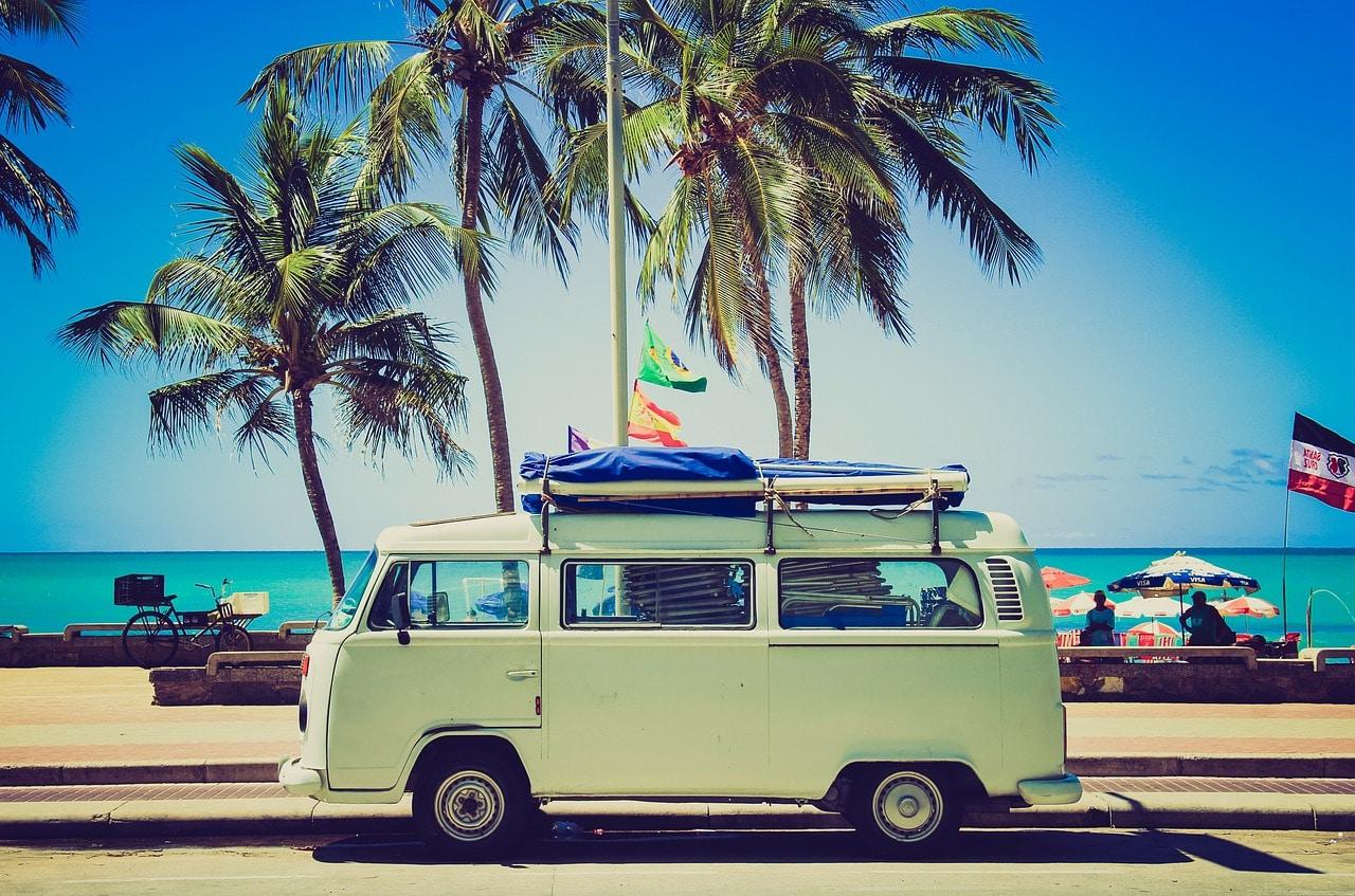 freelance en vacances