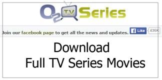 O2tvSeries – tv series download site | www.o2tvseries.com