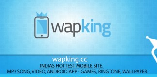 wapking | Mp3 Music | Mp4 Videos | Games