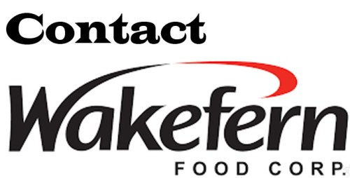 Contact Wakefern Food Cooperation