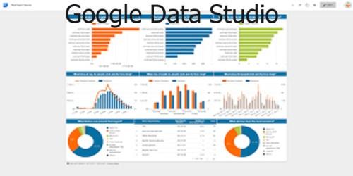 Google Data Studio - Google Account - www.Google.com