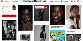 Pinterest Overview - How to Access and use Pinterest Overview