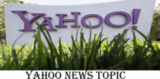 Yahoo News Topic - Accessing and Using Yahoo News Topic