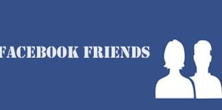Facebook friends - Facebook Account - www.facebook.com