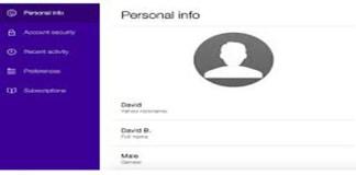 Yahoo Account - How to Create a Yahoo Account - www.Yahoo.com