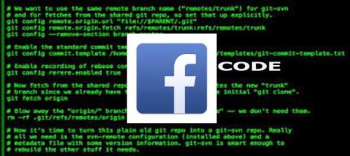 Facebook Code - Facebook Sign up - Facebook Account