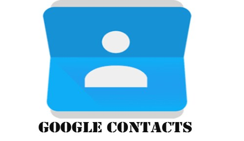 Google Contacts - How to Save Contacts to Your Google Account