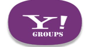Yahoo Groups - How to Access the Yahoo Groups Feature