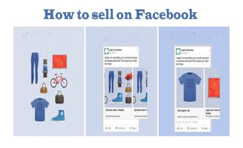 How to sell on Facebook - Sell Something on Facebook