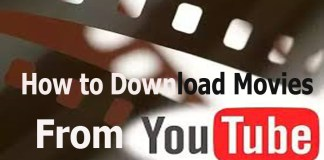 How to Download Movies from YouTube - YouTube Movies