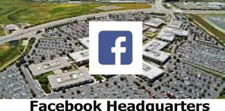 Facebook Headquarters - Facebook Headquarters Basic Information