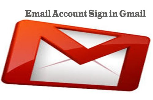 Email Account Sign in Gmail - Gmail Email Login