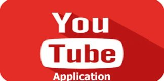 YouTube Application - Features of the YouTube Application