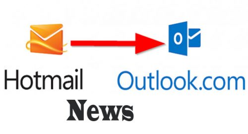 Hotmail News - Important Hotmail News