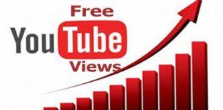 Free YouTube Views - Ways to Rank Your Videos on YouTube