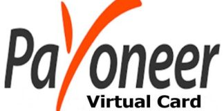 Payoneer Virtual Card - Apply for Payoneer Virtual Card