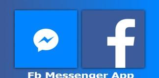 Fb Messenger App - Download Facebook Messenger
