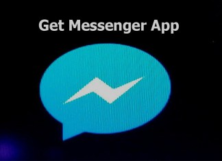 Get Messenger App - How to Download