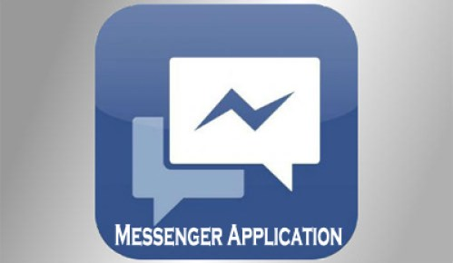Messenger Application - How to Access and Use Messenger