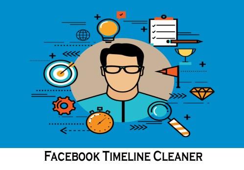 Facebook Timeline Cleaner - Facebook Timeline