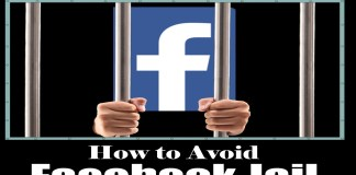 How to Avoid Facebook Jail - Facebook Jail | Facebook Account | Facebook Sign Up