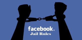 Facebook Jail Rules - Facebook Jail | Facebook Sign Up | www.Facebook.com