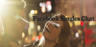 Facebook Singles Chat