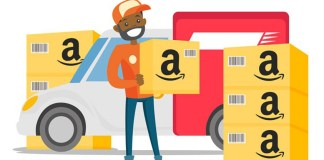How Does Amazon FBA Work - Fulfillment by Amazon