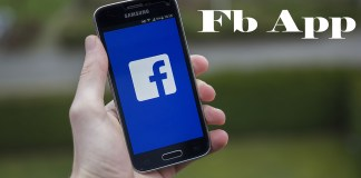 Fb App - The Facebook Mobile Application | Fb Account