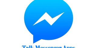 Talk Messenger Apps - The Facebook Messenger App