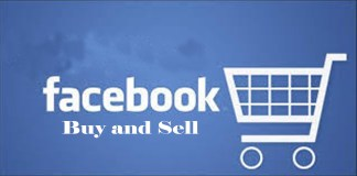 Facebook Buy and Sell - Facebook Buying and Selling Tools