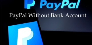 PayPal Without Bank Account