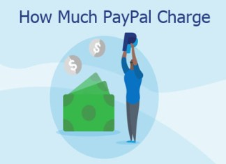 How Much PayPal Charge