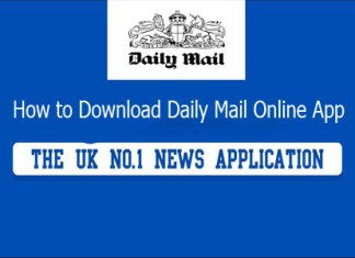 How to Download Daily Mail Online App