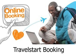 Travelstart Booking