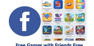 Free Games with Friends Free