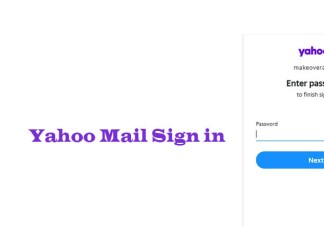Yahoo Mail Sign in - Yahoo Mail Recovery | Yahoo Mail Help Center