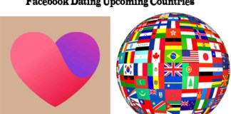 Facebook Dating Upcoming Countries