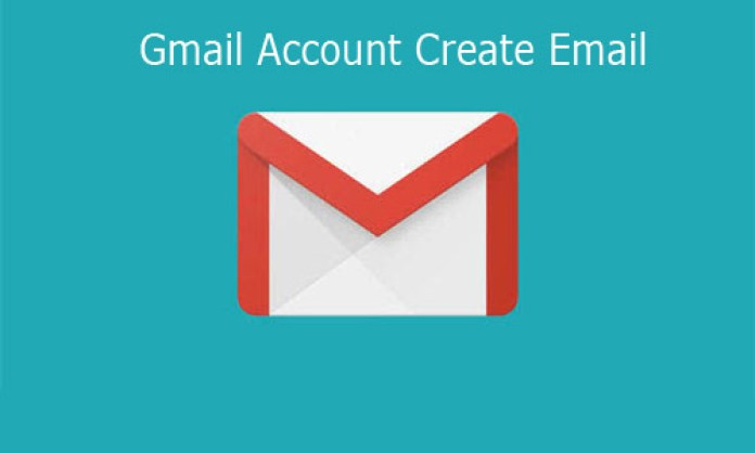 Gmail Account Create Email
