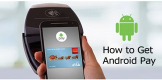 How to Get Android Pay