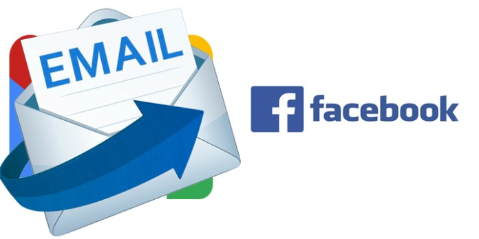 Create Facebook Account with Email