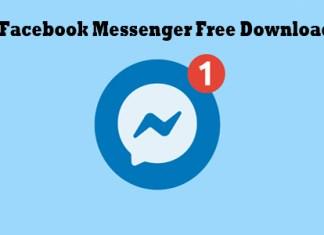 Facebook Messenger Free Download