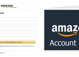 Amazon Account Free