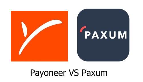 Payoneer VS Paxum